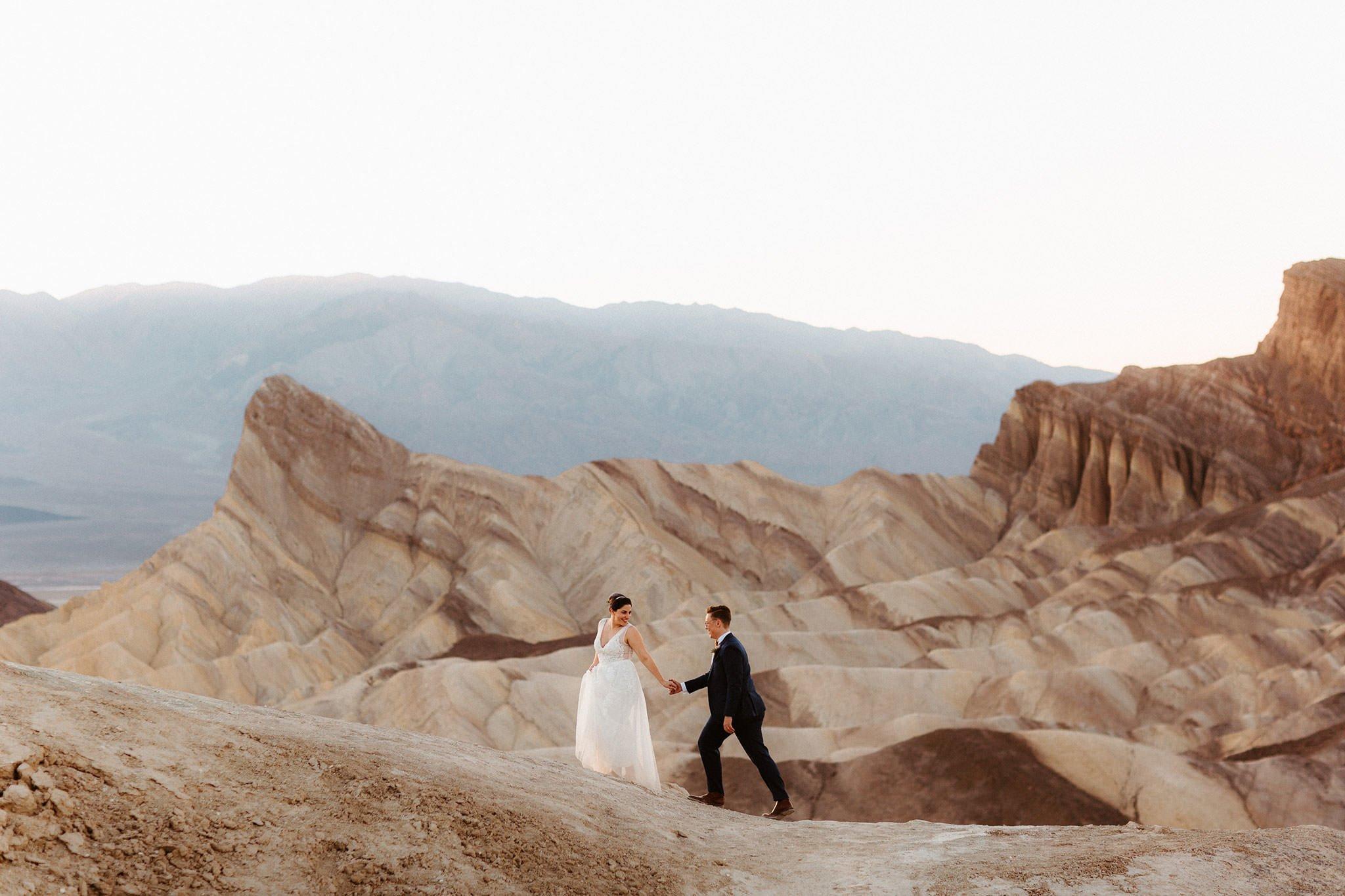 death valley elopement 007