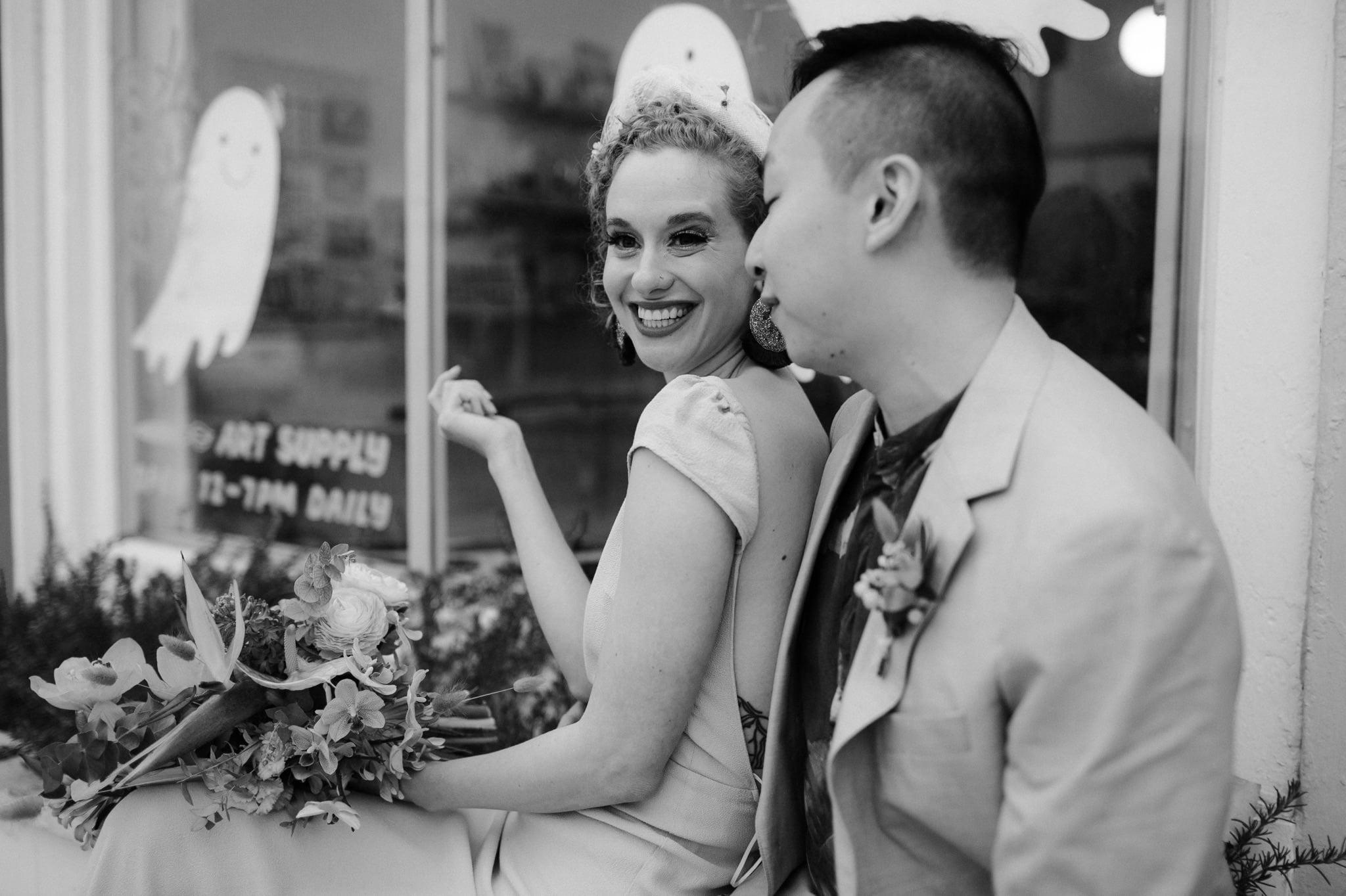 los angeles elopement 098
