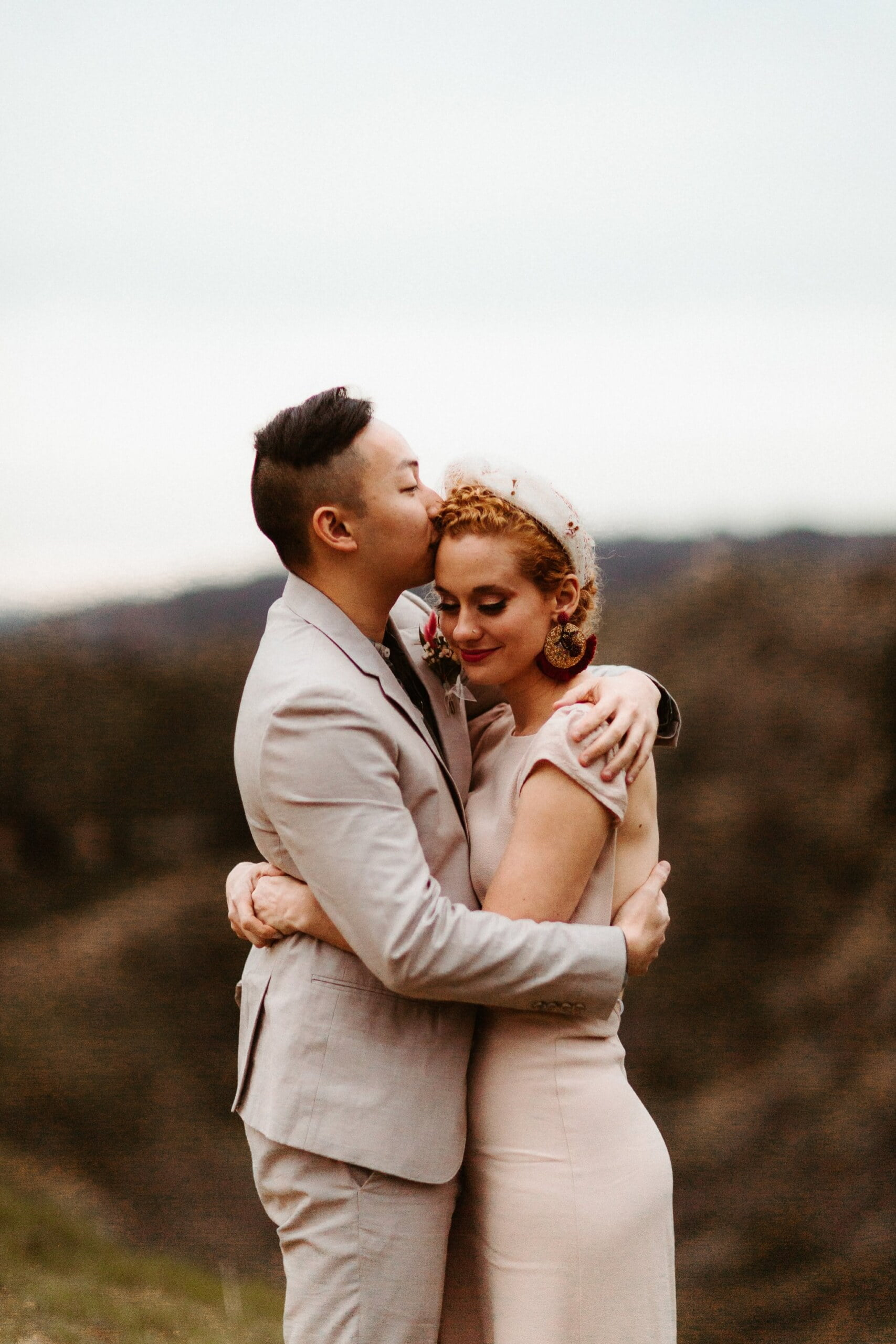 los angeles elopement 103 scaled