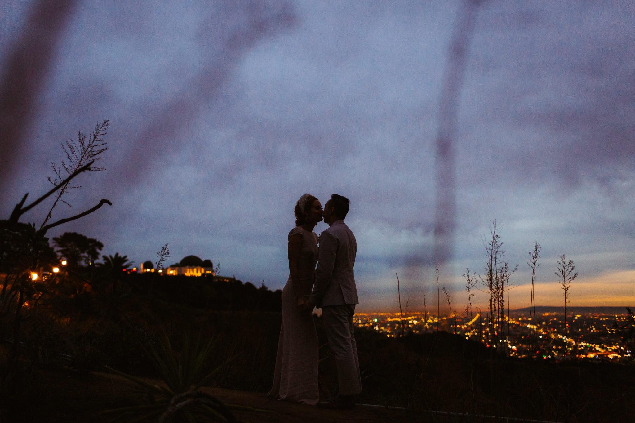 los angeles elopement 118