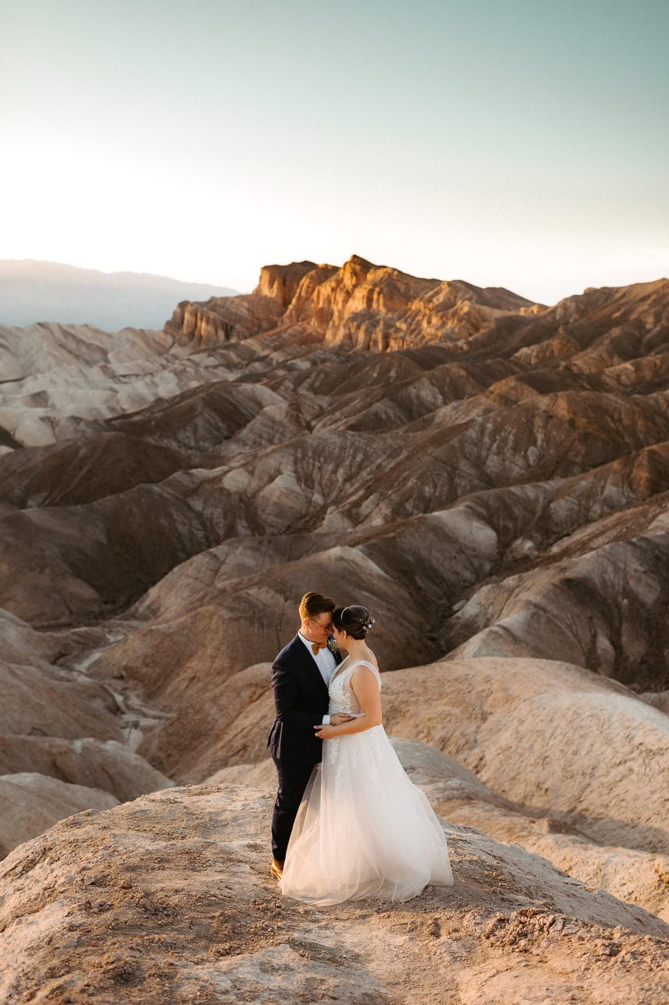 alabama hills elopement