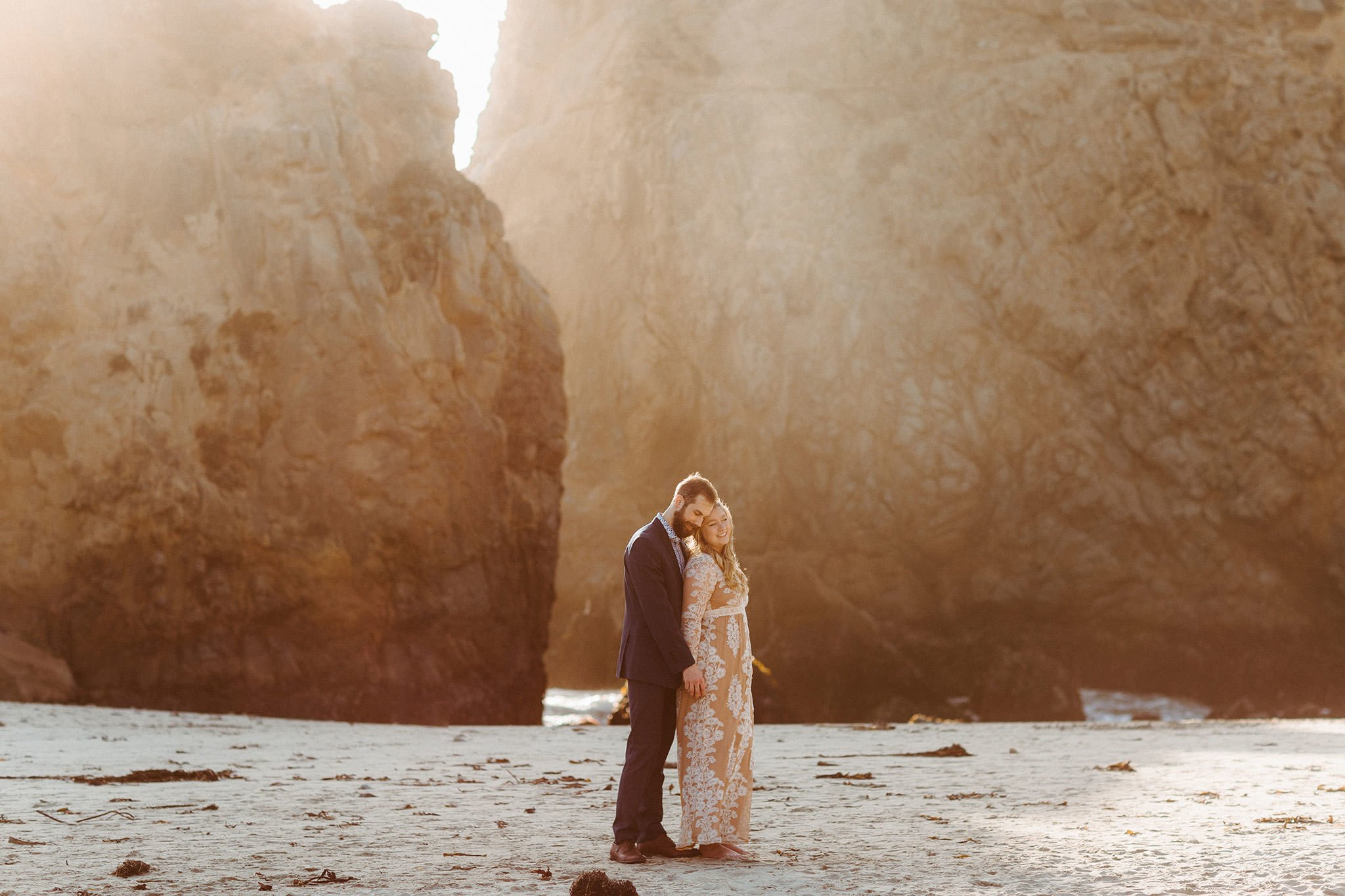 big sur elopement 001