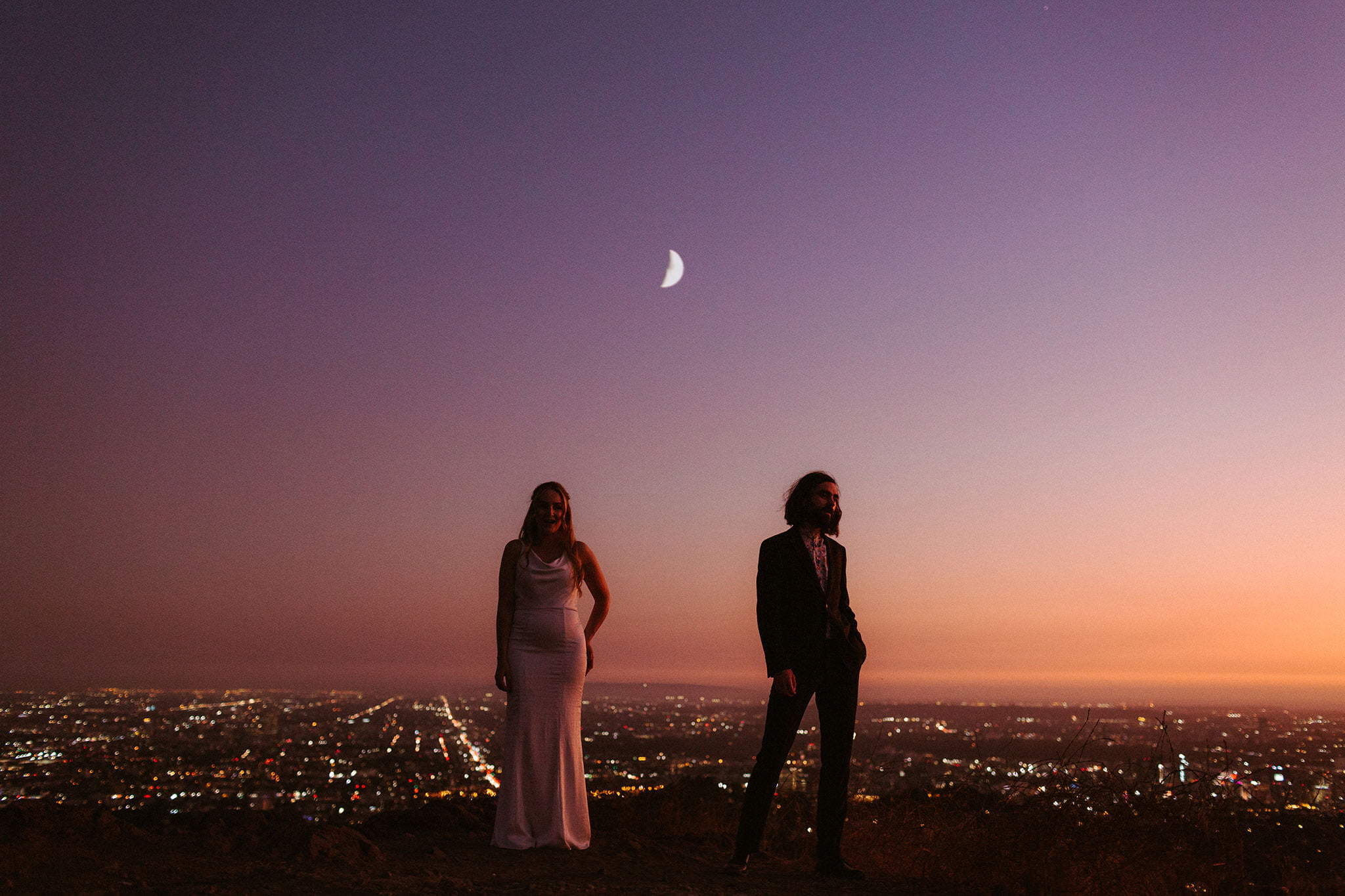 griffith park elopement 007