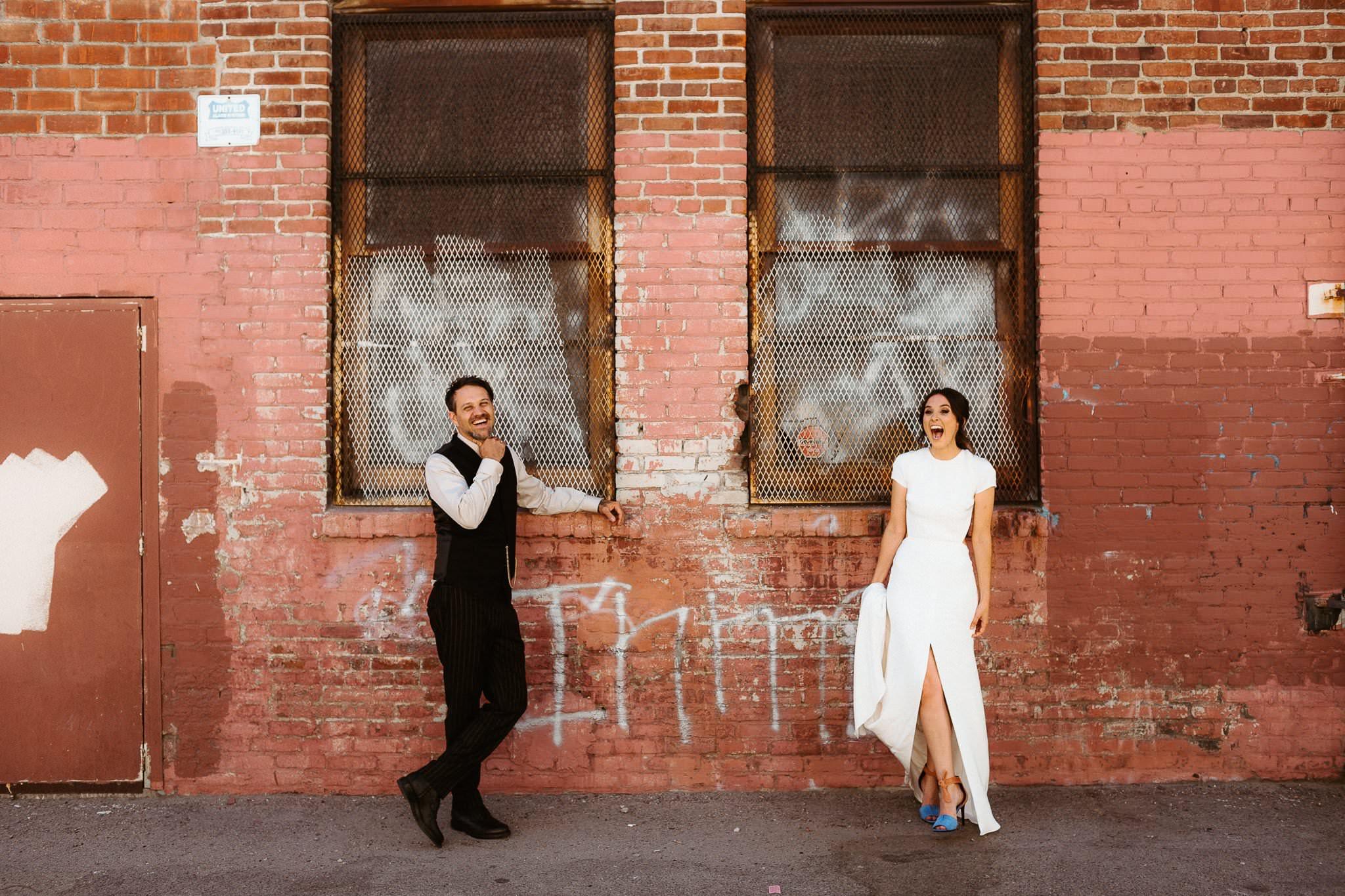 ruby street wedding