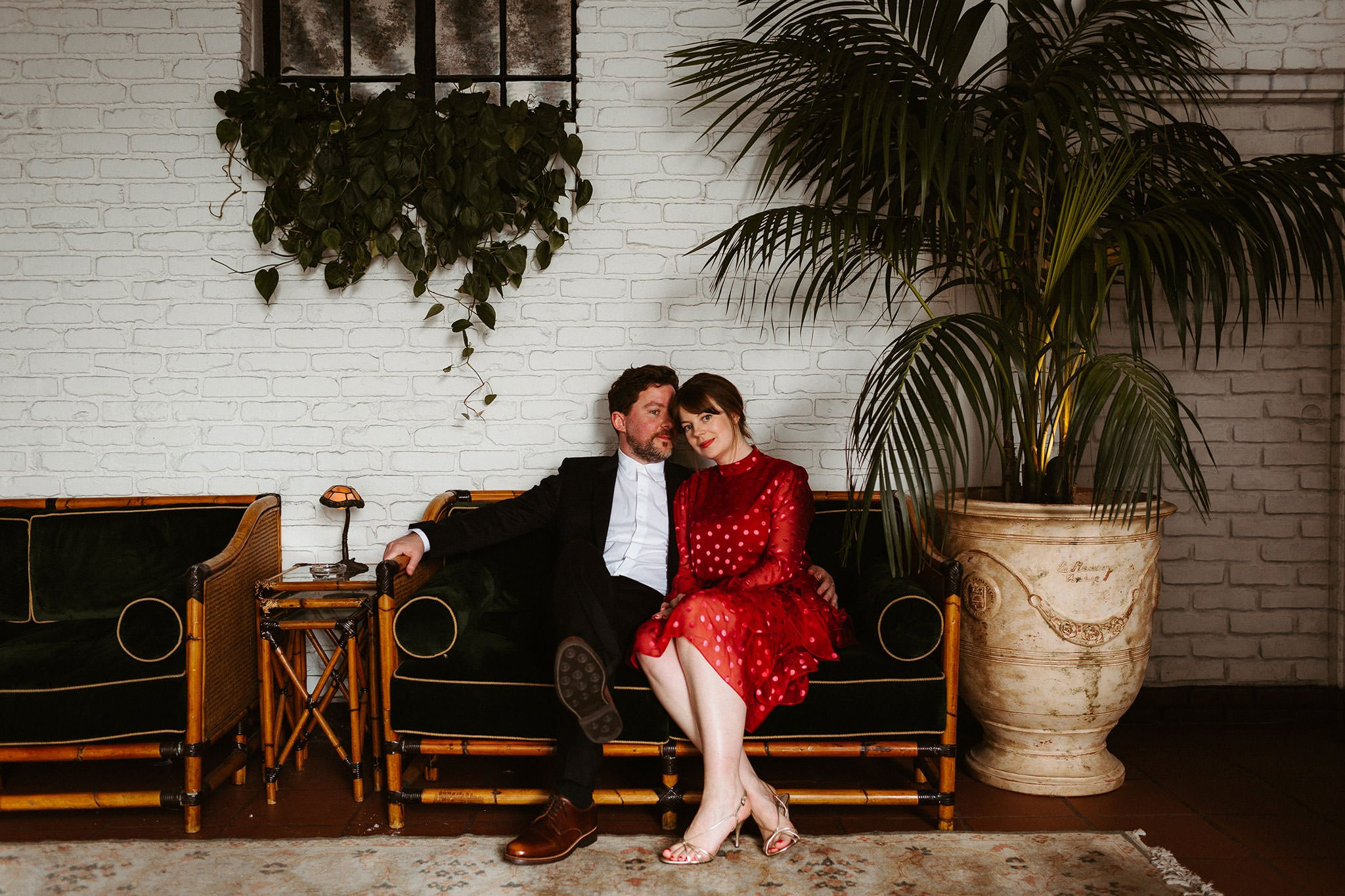 west hollywood elopement 001