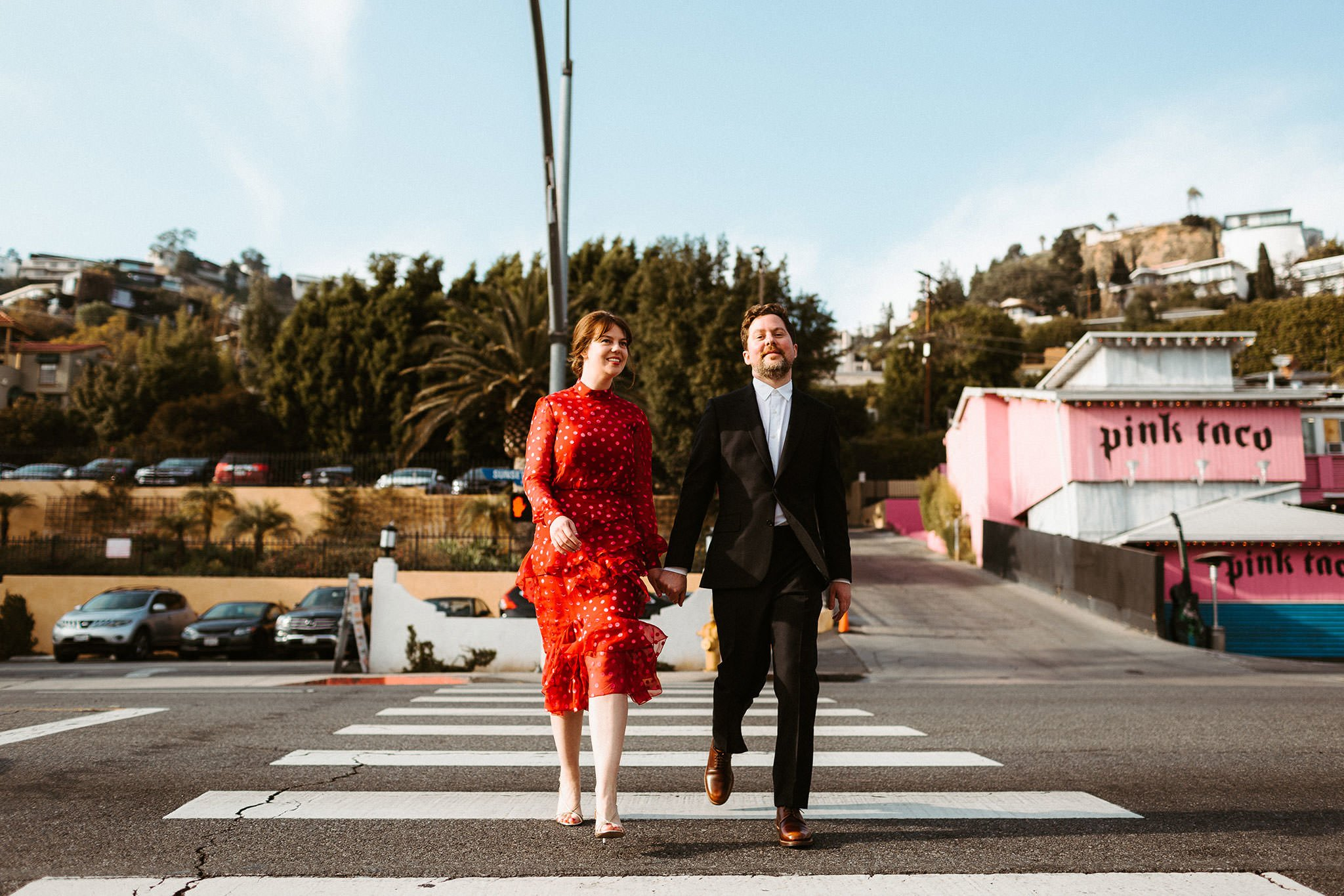 west hollywood elopement 004