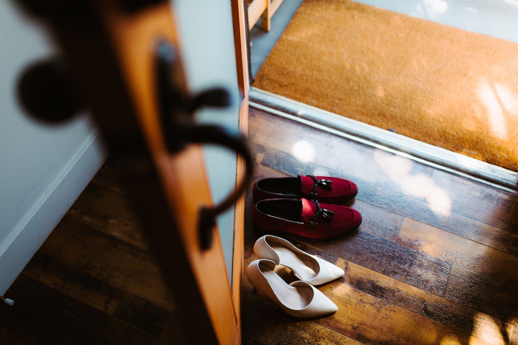 la elopement photos 012