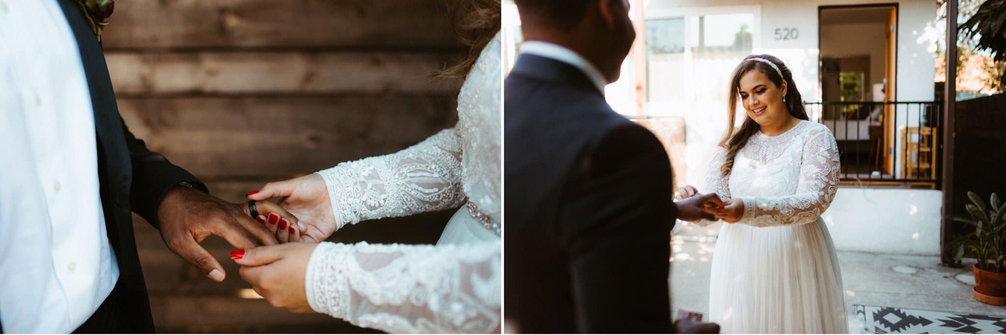 la elopement photos 056