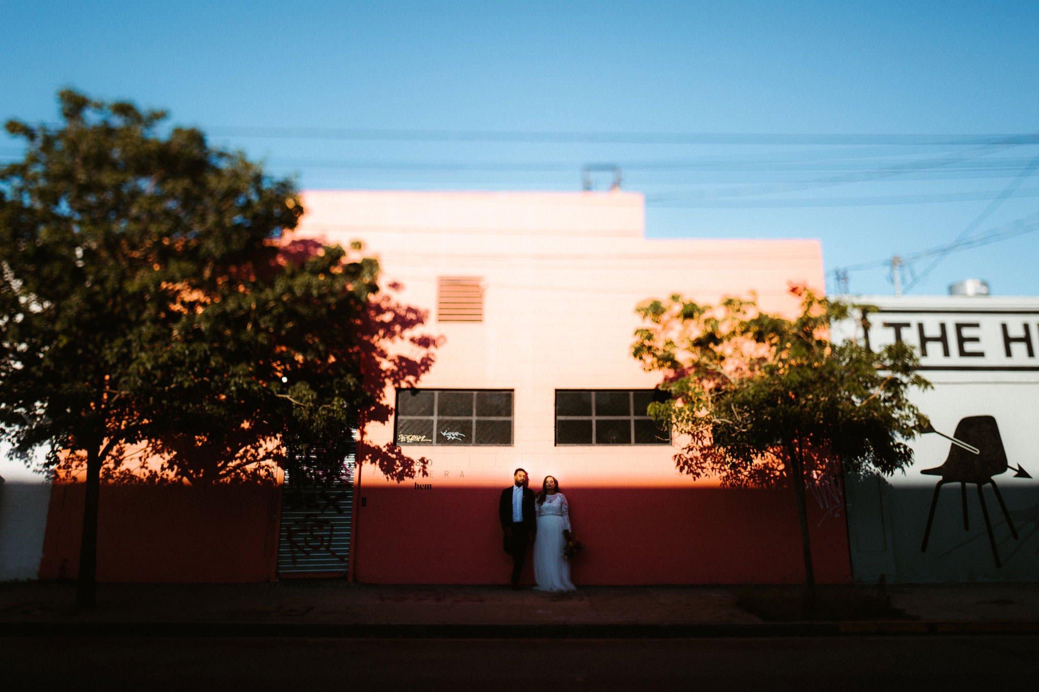 la elopement photos 091