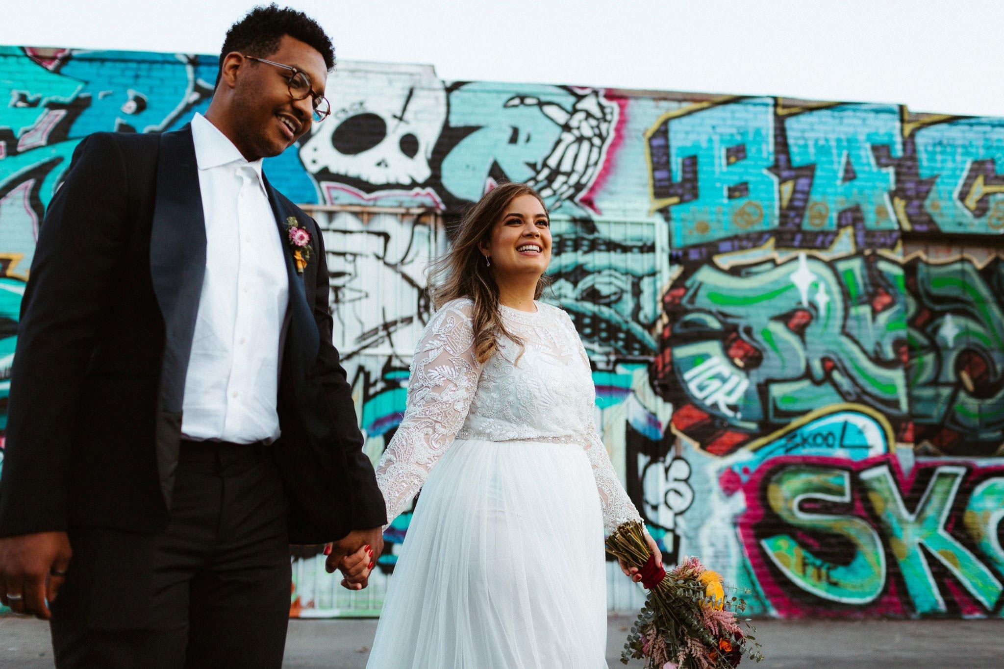 la elopement photos 104