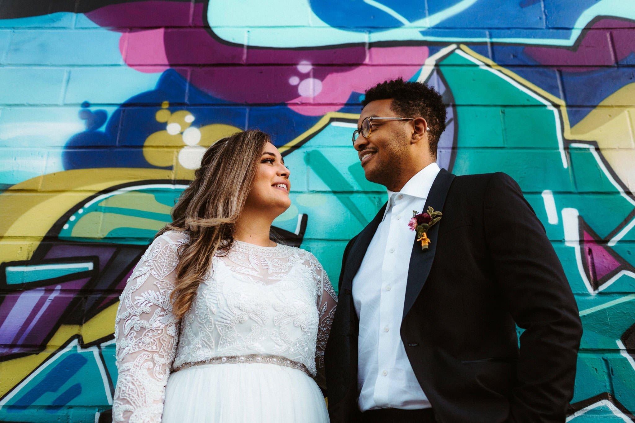 la elopement photos 105