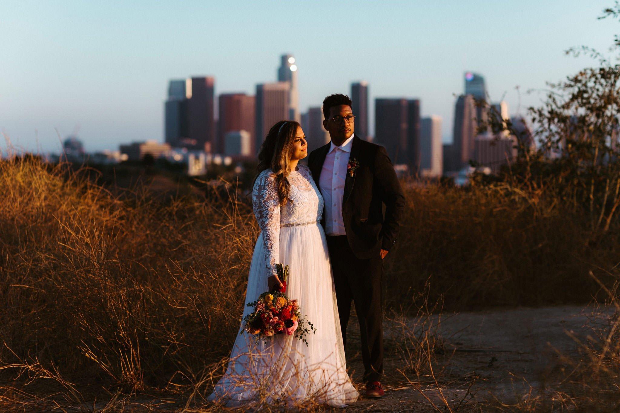 la elopement photos 107