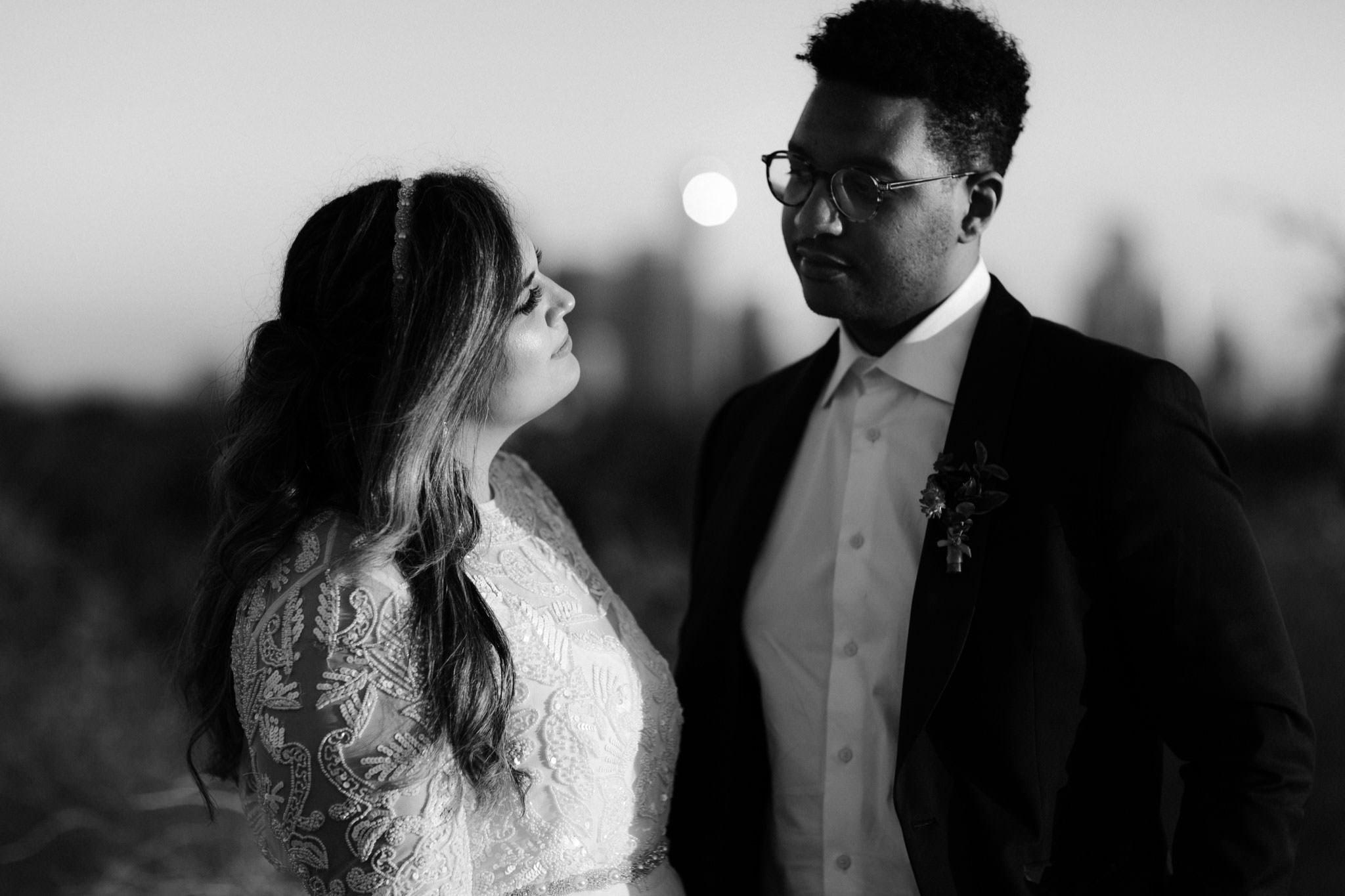la elopement photos 109