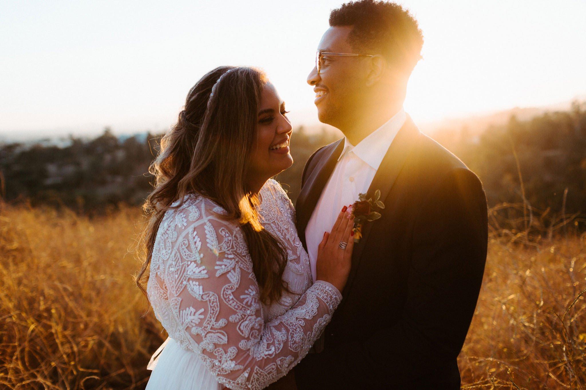 la elopement photos 110