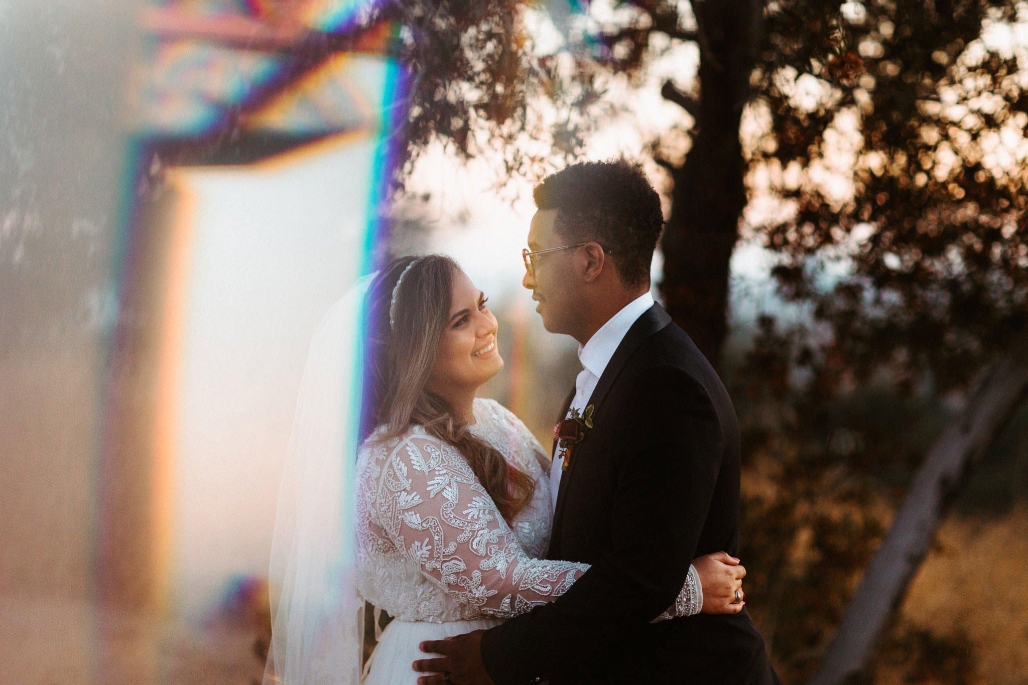 la elopement photos 126