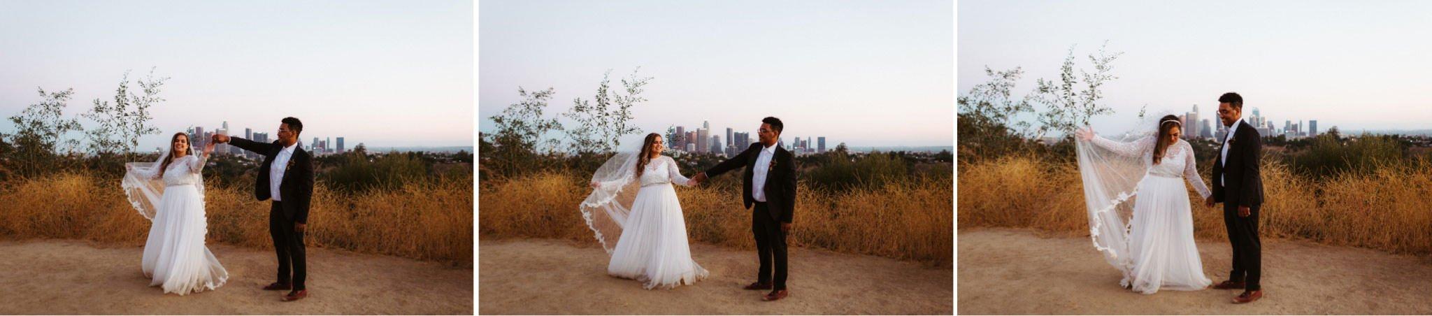 la elopement photos 127