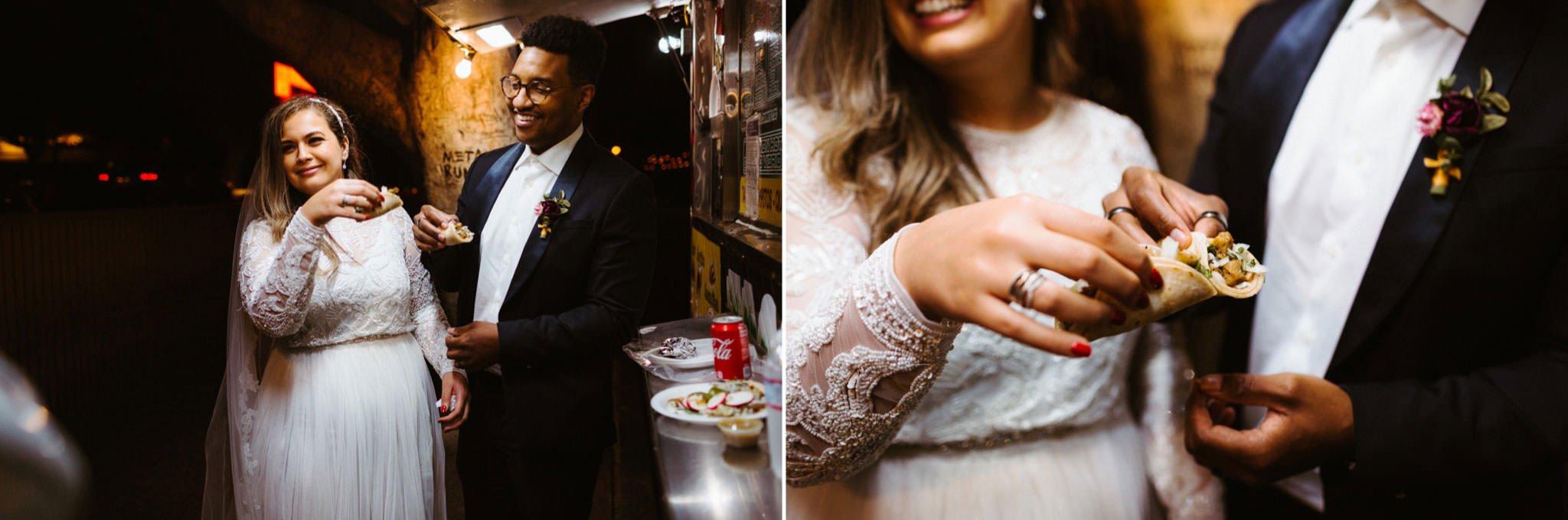 la elopement photos 138
