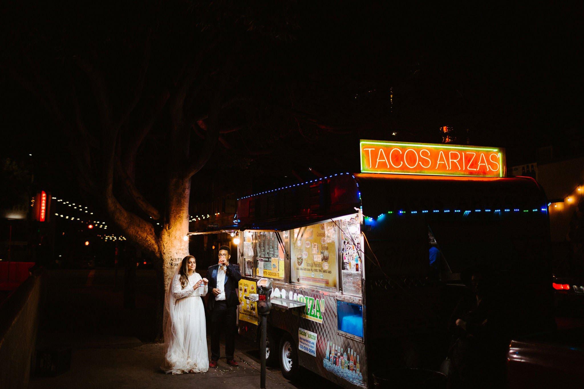 la elopement photos 141