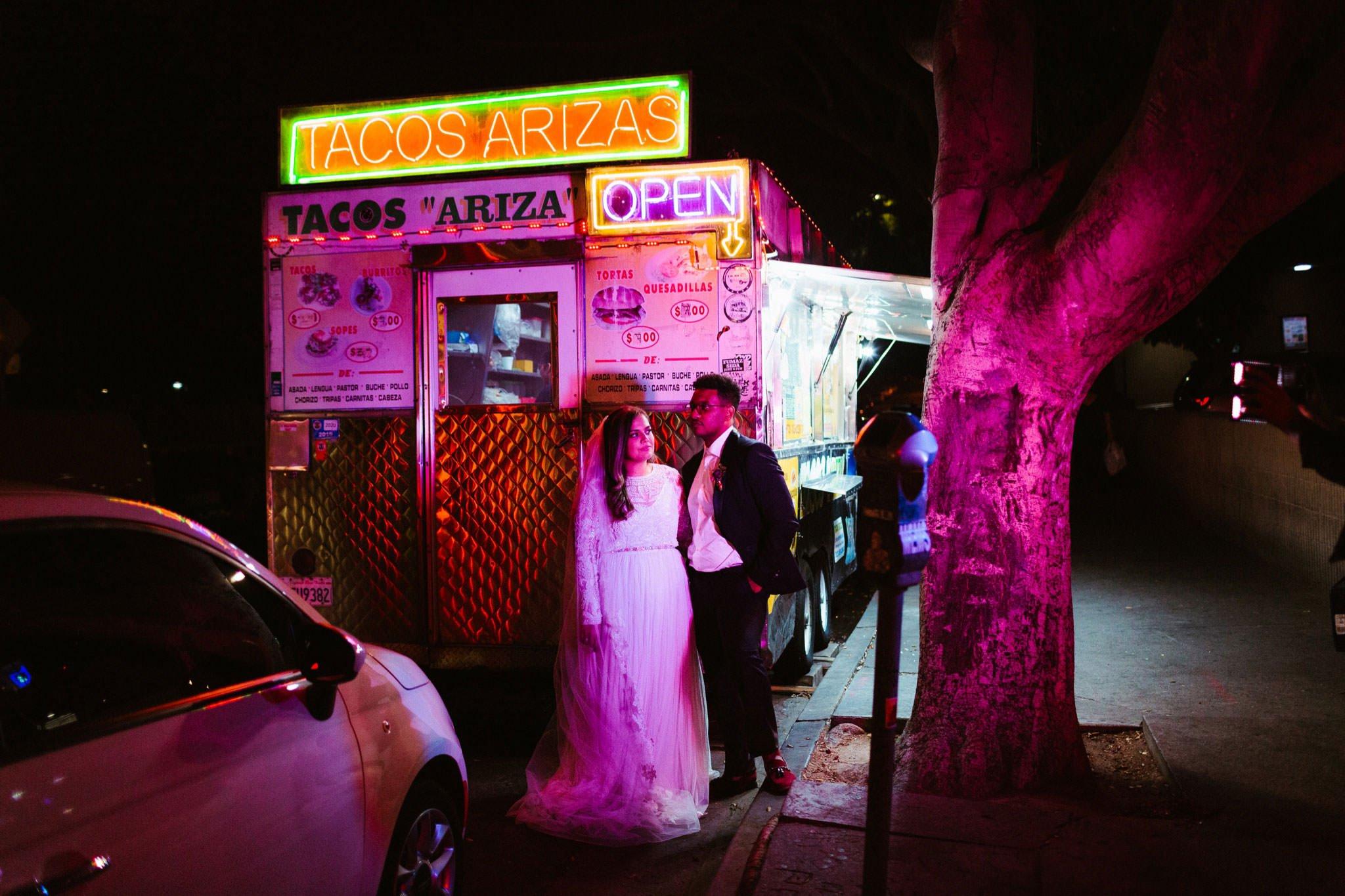 la elopement photos 145