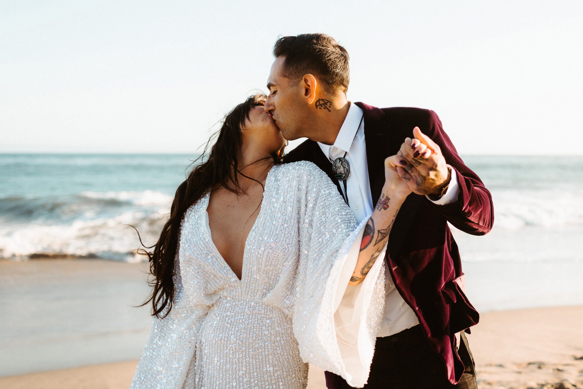 malibu elopement photographer 113