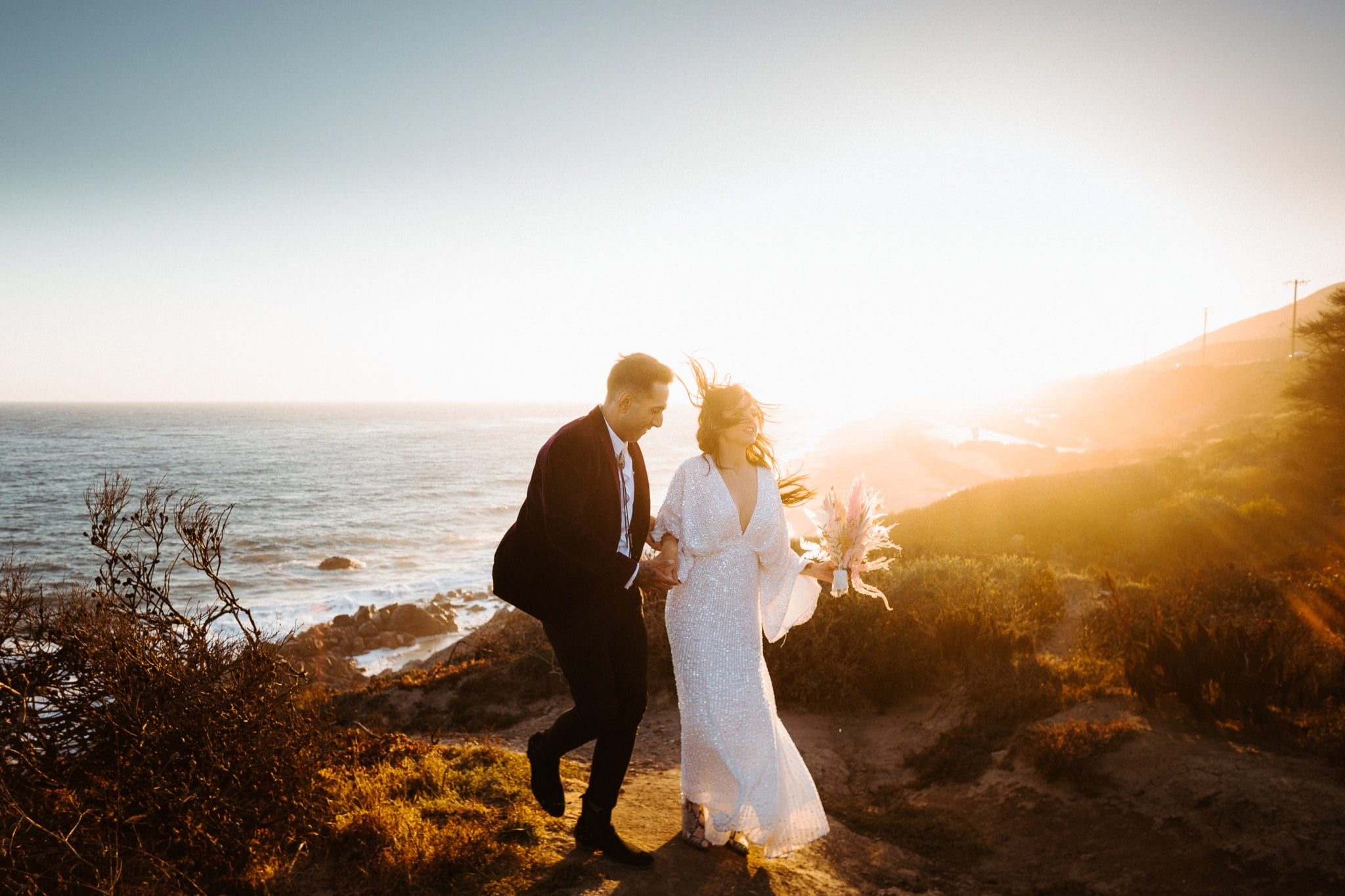 malibu elopement photographer 141
