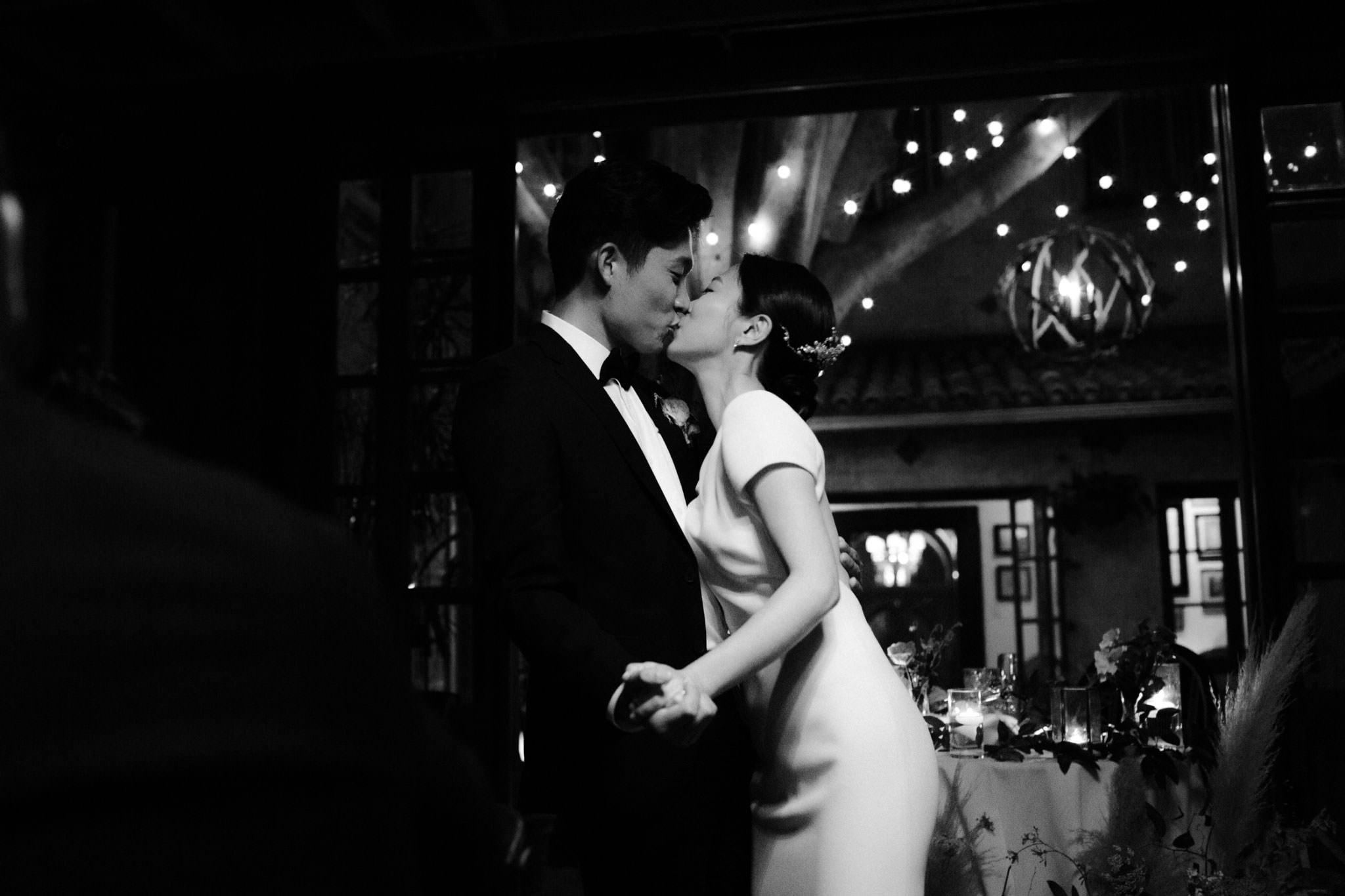 carondelet house wedding photos