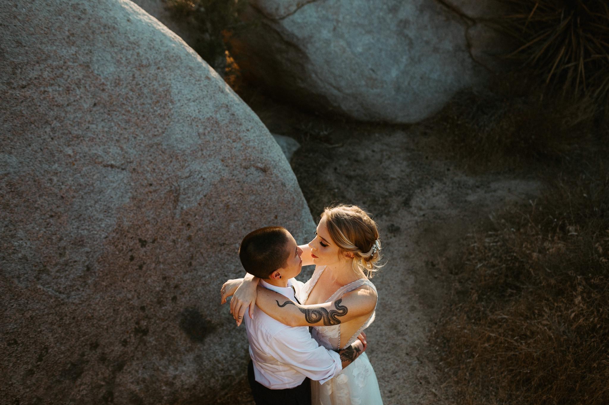 joshua tree wedding 078