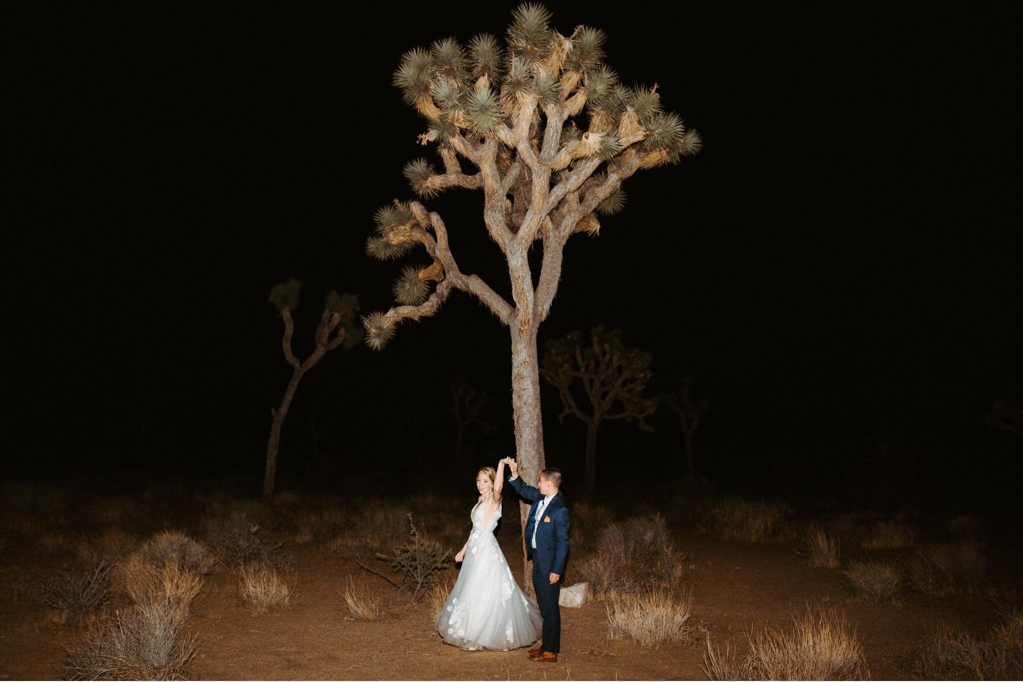 joshua tree wedding 110