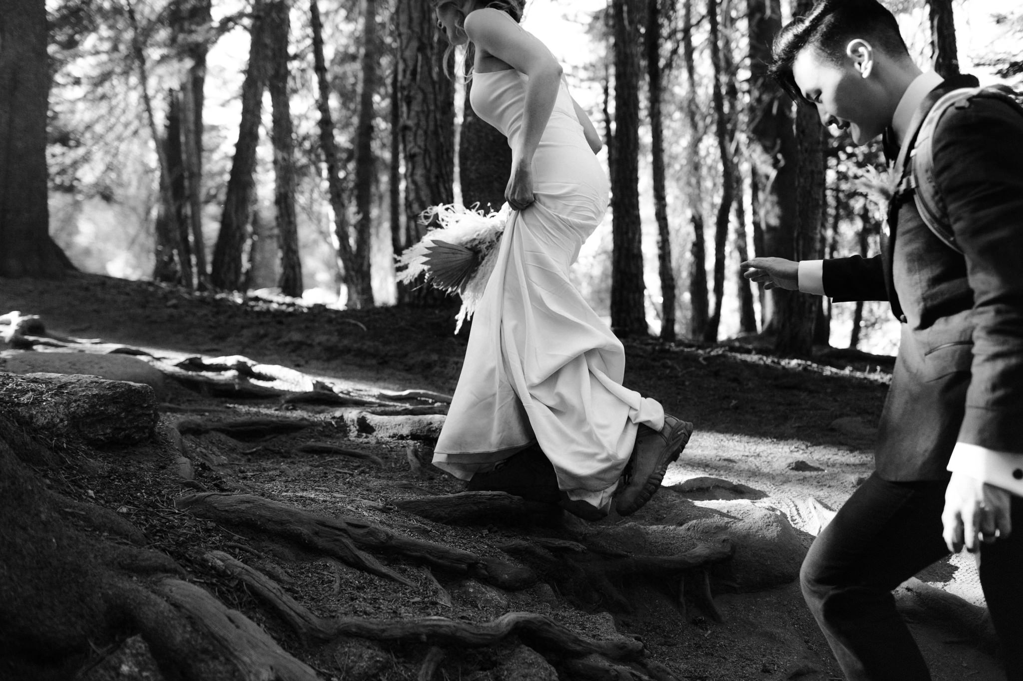 yosemite wedding 074