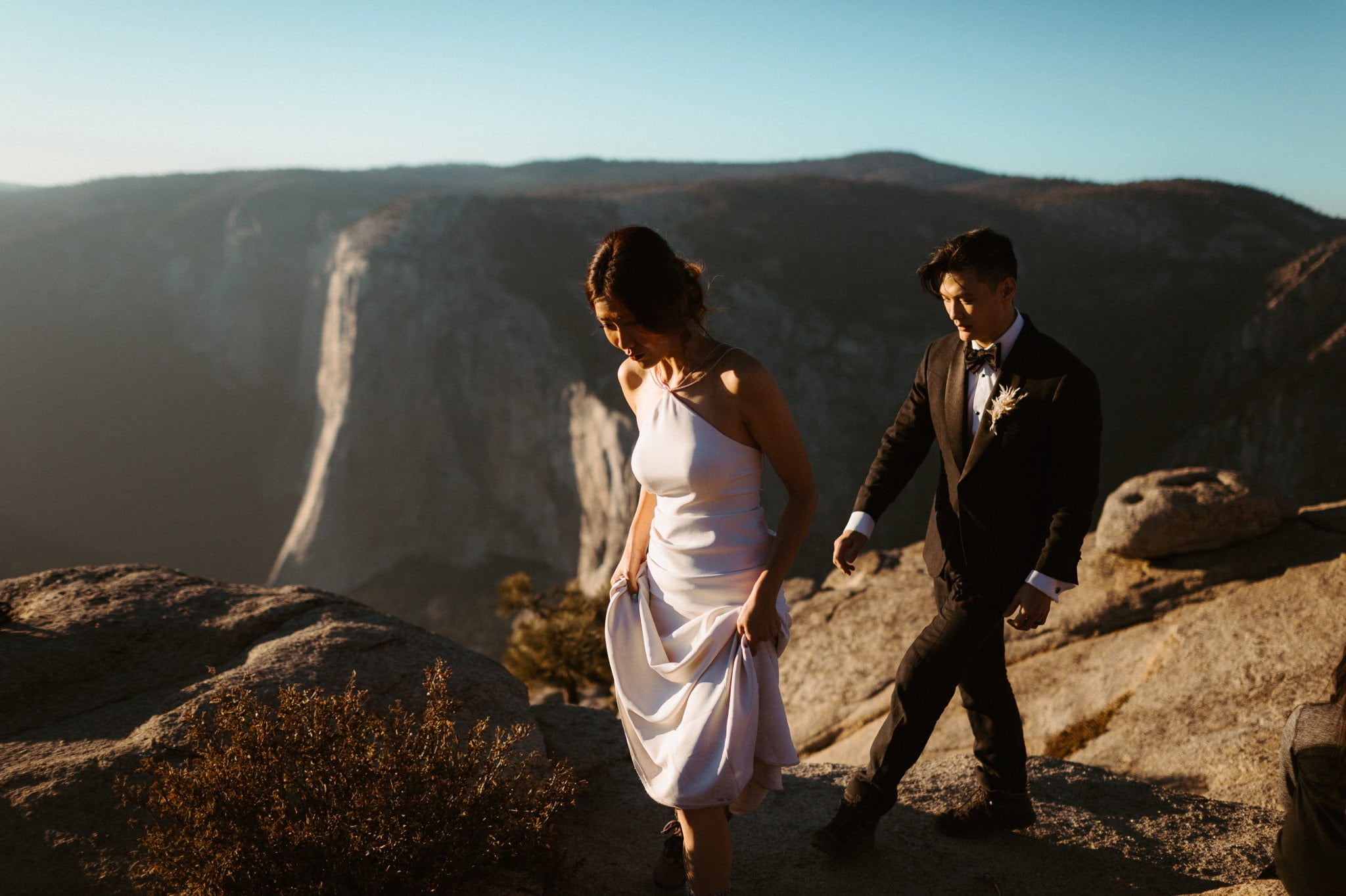 yosemite wedding 101