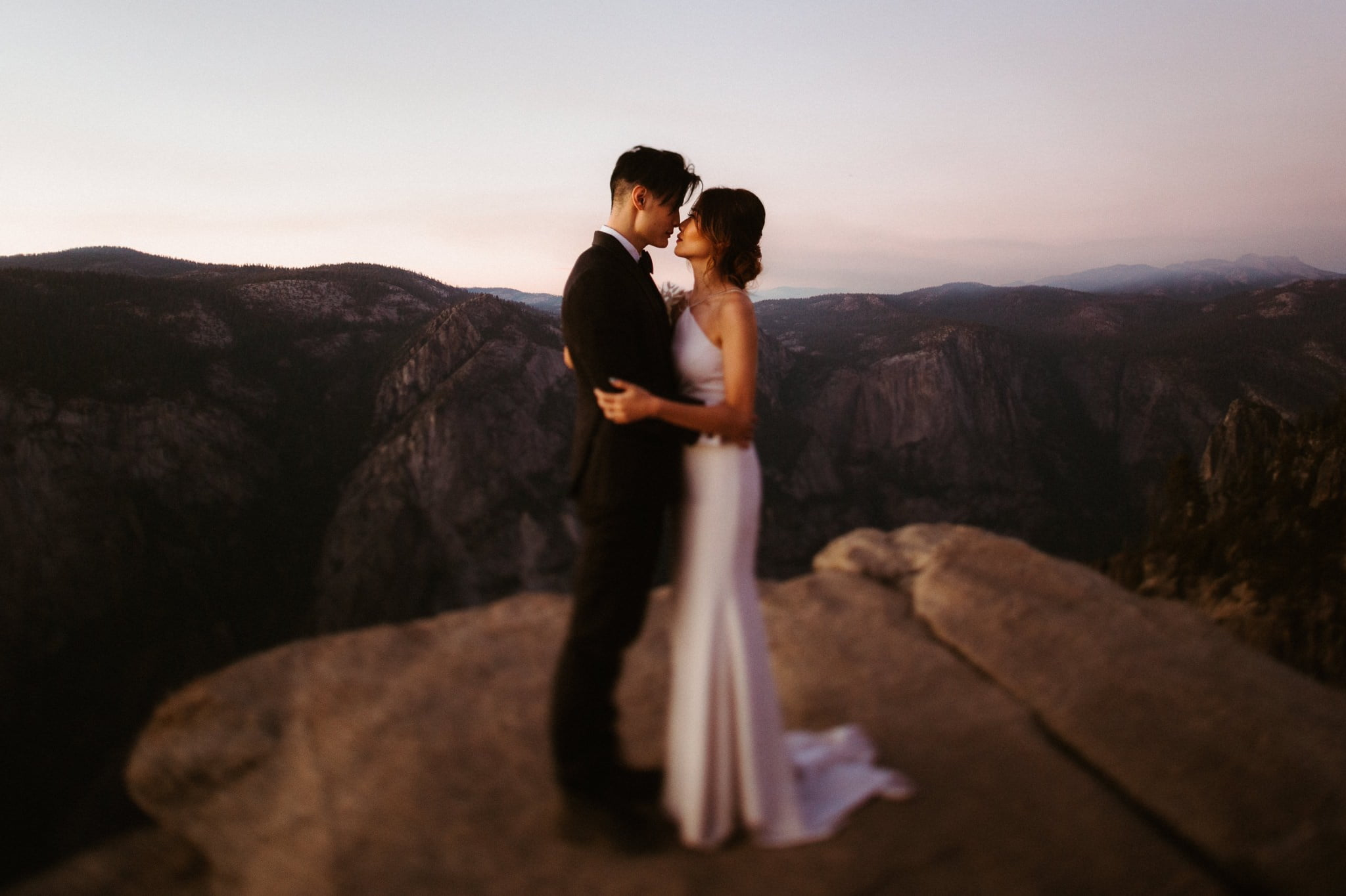 yosemite wedding 125