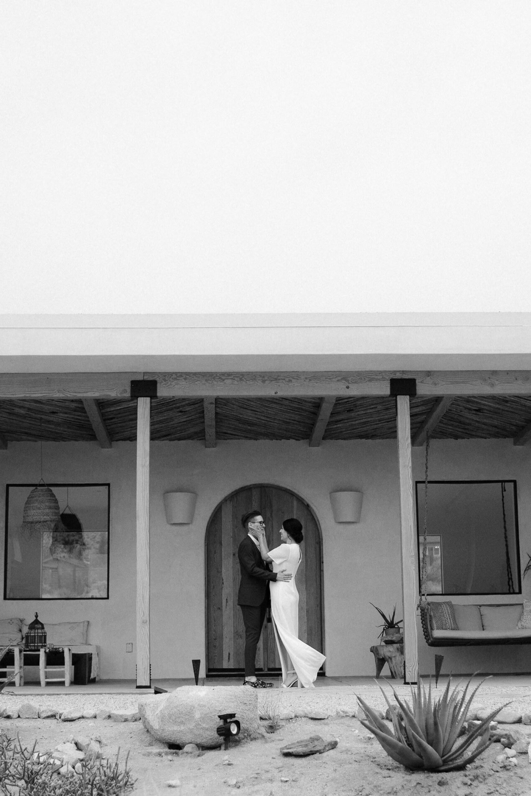 joshua tree wedding 043 scaled