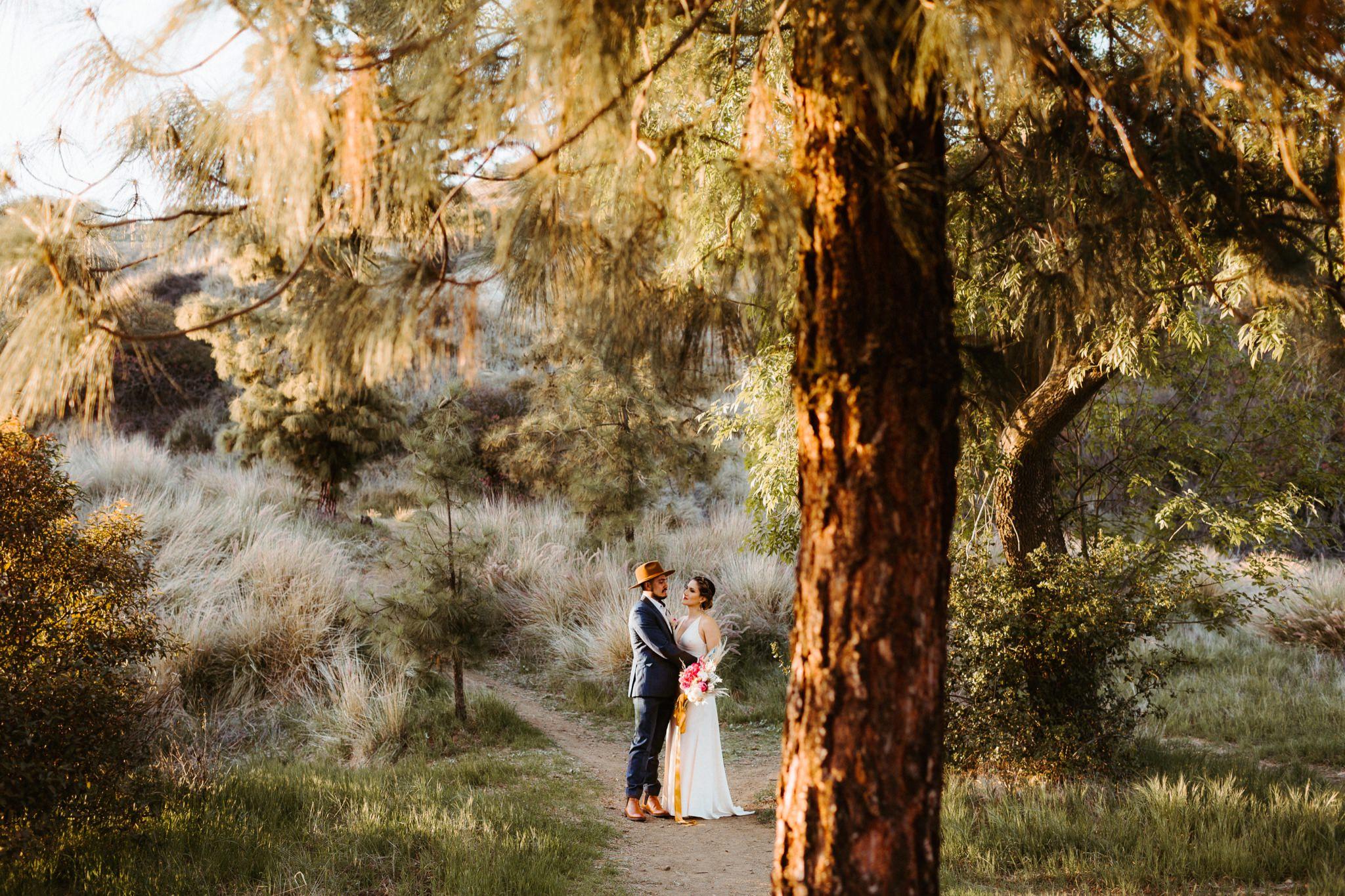 griffith park elopement 070 2