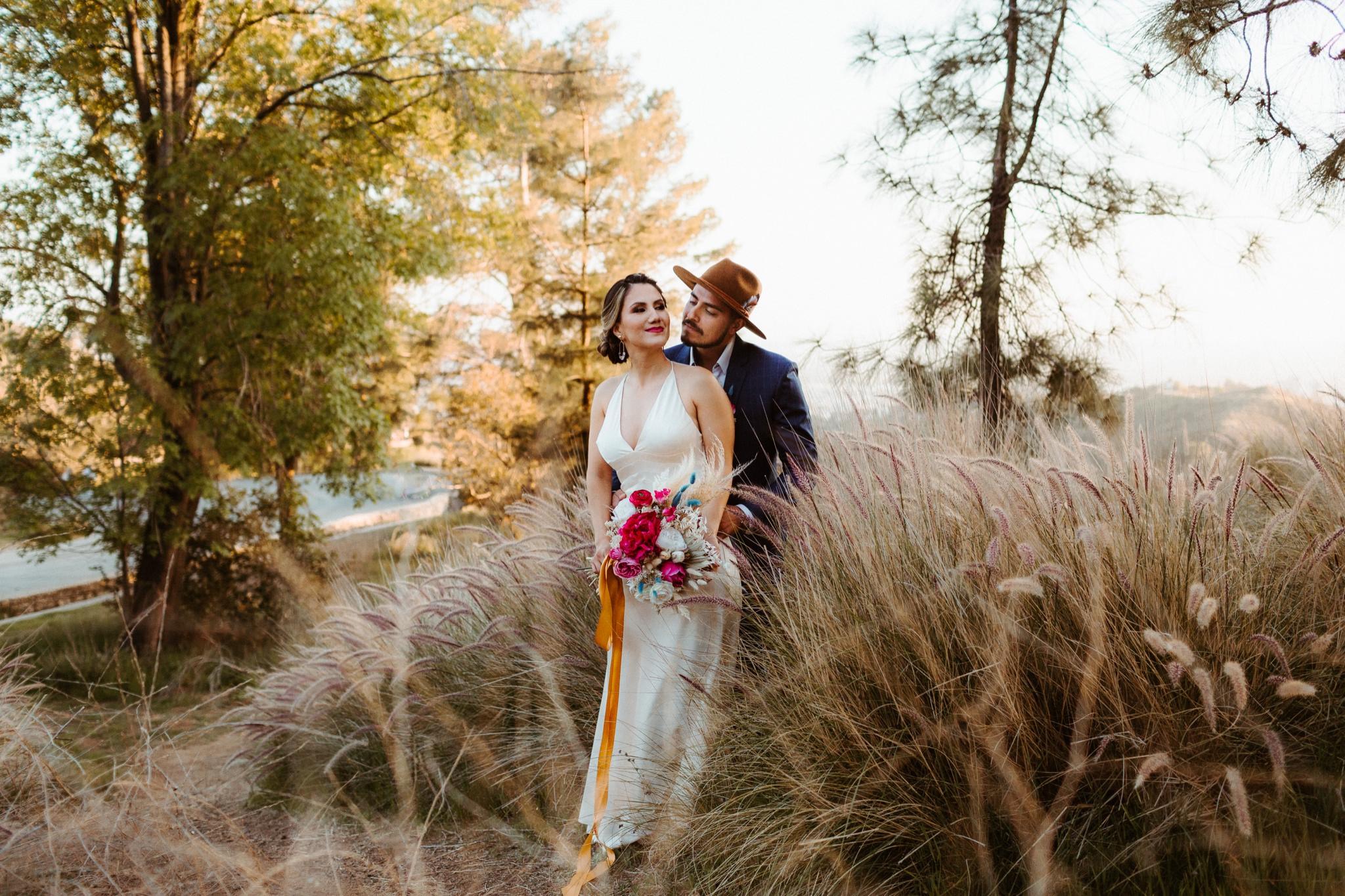 griffith park elopement 074 2