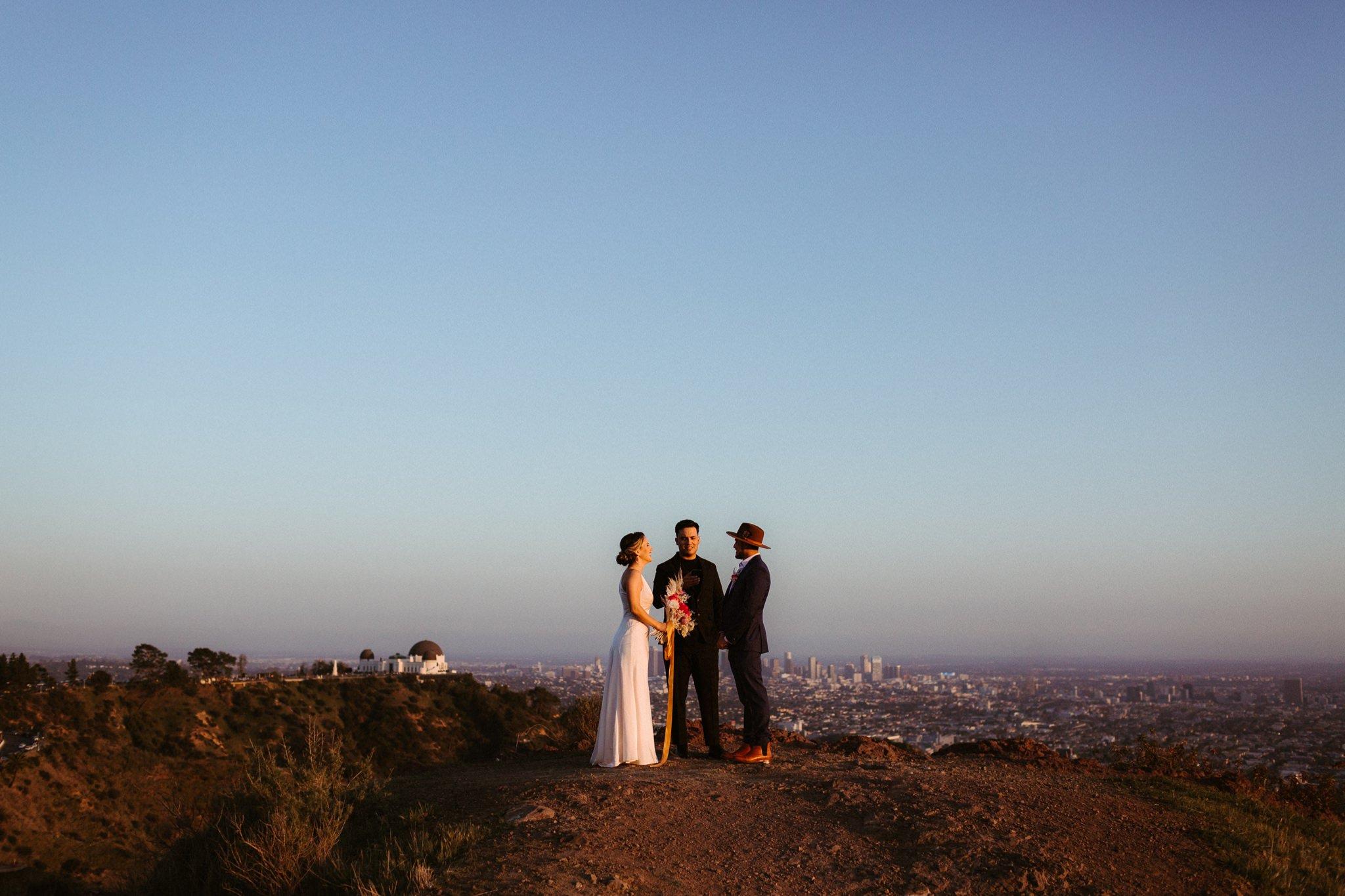 griffith park elopement 077 2