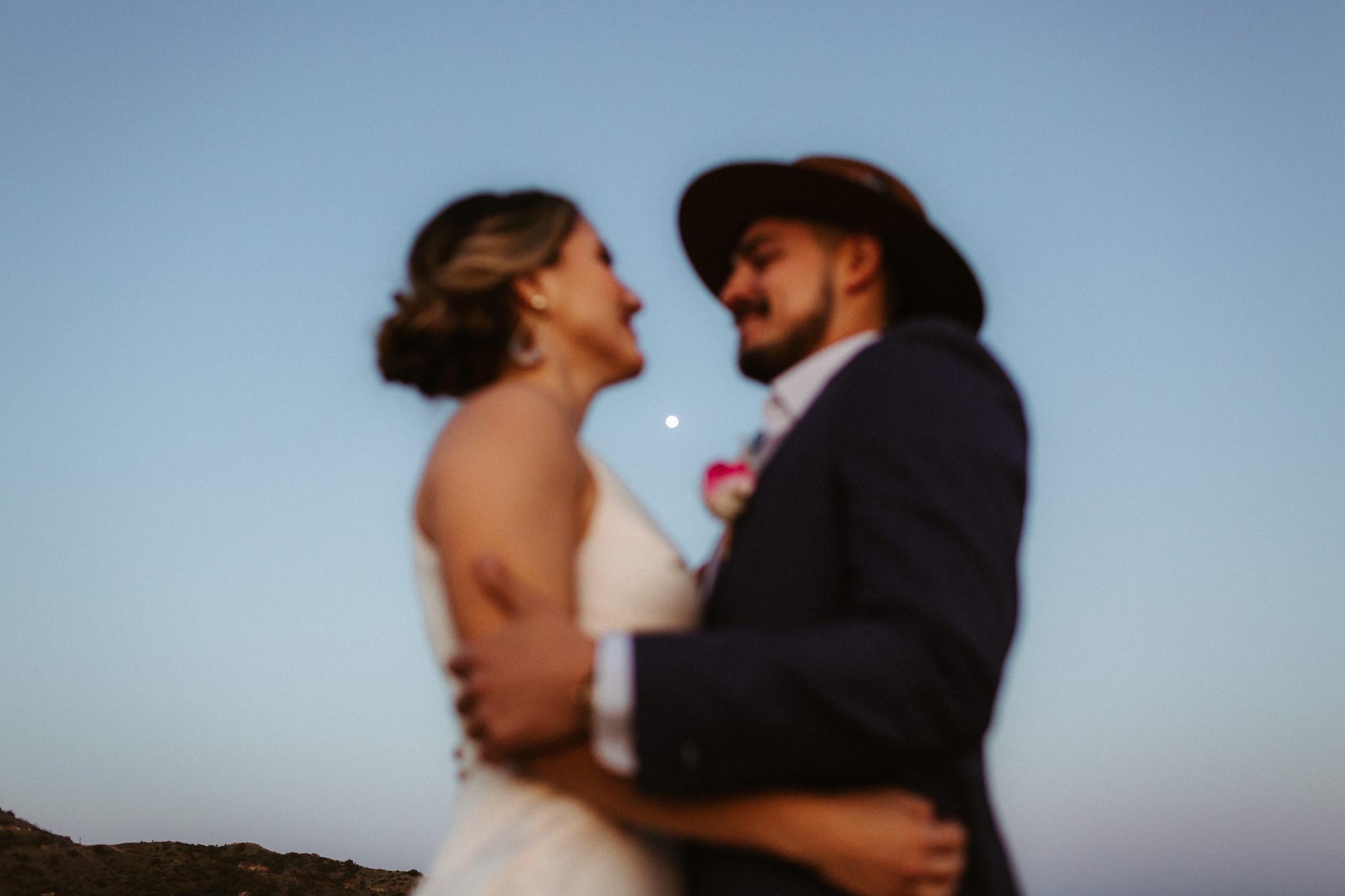 griffith park elopement 102 2