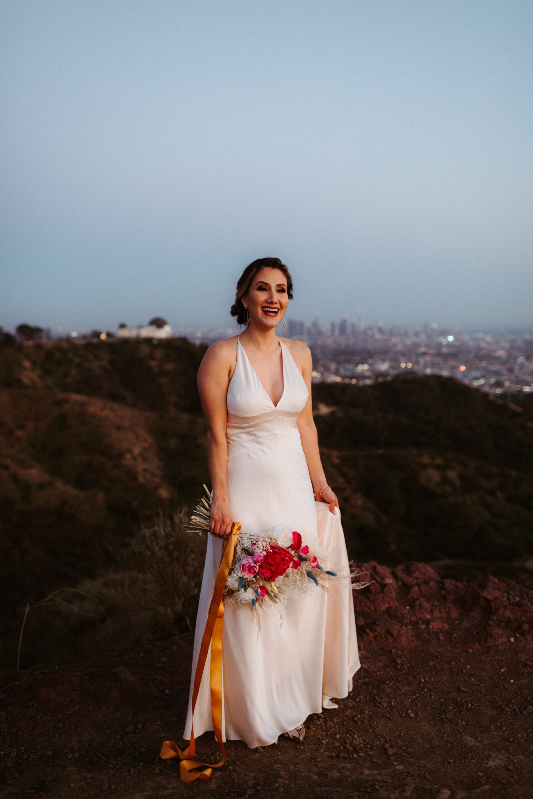griffith park elopement 114 2 scaled