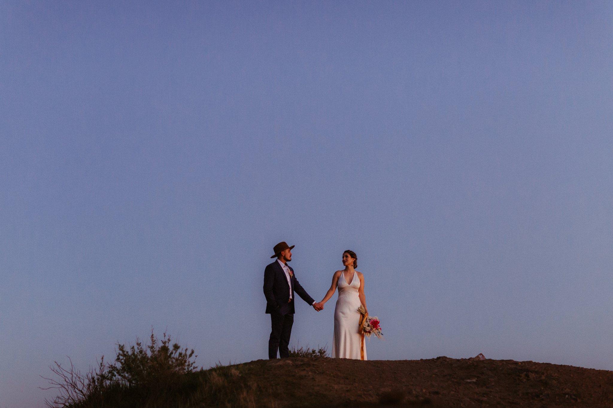 griffith park elopement 123 2
